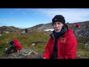 Sharon Robinson - King George Island 2015 Science Overview talk